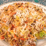 Ali's Halal Kitchen(アリズ ハラール キッチン) 【三宮 / パキスタン料理】