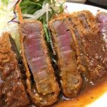 洋食の朝日 【花隈 / 洋食】