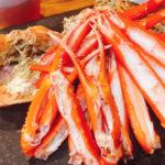 """""""安くて美味しい""""が条件! ブロガー厳選した『蟹料理』の店3選"""