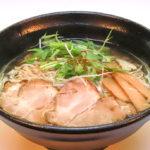 麺屋 DAIKOKU 【堺市・上野芝 / ラーメン】