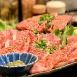 焼肉ホルモン多喜万(たきまん) 【美章園 / 焼肉】