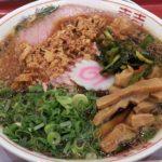 サバ6製麺所 玉造店 【玉造 / ラーメン】
