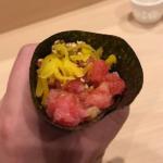 鮨 いわもと 【北新地 / 寿司】