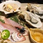 浜焼 炉端料理 八九(やく) 【心斎橋 / 魚介料理】