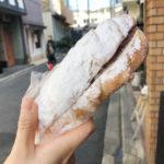 エッフェル 本店 【伏見稲荷 / パン】