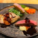 カルネマニア 【北新地 / 肉料理】