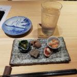 食堂 燈(あかり) 【北新地 / 小料理・割烹】