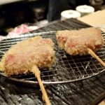 すき焼き 串カツ はるな 本町店 【本町 /すき焼き・串カツ】