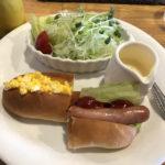 DONKEY 【堺 / 喫茶】