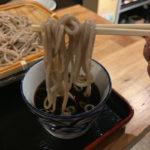 松吟庵 【東三国 / 蕎麦】
