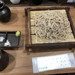 手打蕎麦hiro 【堺市堺区 / 蕎麦】