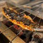「日本料理 ゆずな」(西天満)で味わう…初夏の「四万十うなぎ」